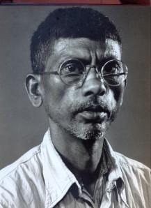 ஒரு உத்தரப் பிரதேச ஆசிரியர் - மதன்ஜீத் அவர்கள் எடுத்த புகைப்படம்