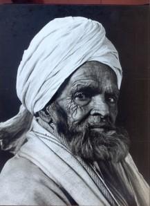 ஒரு பஞ்சாப் (பாகிஸ்தான்) ஆசிரியர் - மதன்ஜீத் அவர்கள் எடுத்த புகைப்படம்