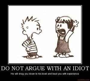 calvinhobbes-Argue-with-an-idiot